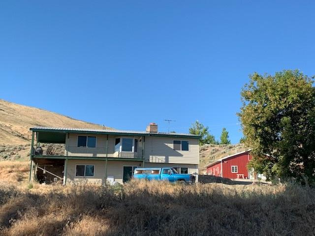 3783 Arrow Lane, Vale, OR 97918 (MLS #98737107) :: Boise River Realty