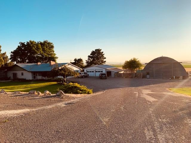 850 E 500 South, Declo, ID 83323 (MLS #98737212) :: New View Team