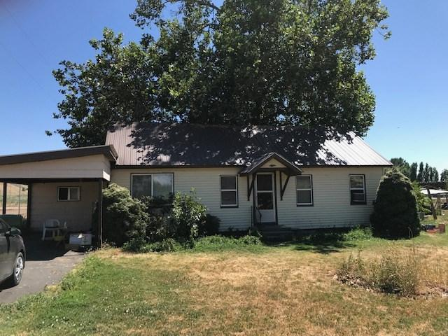 1749 Cox Road, Weiser, ID 83672 (MLS #98737406) :: Jon Gosche Real Estate, LLC