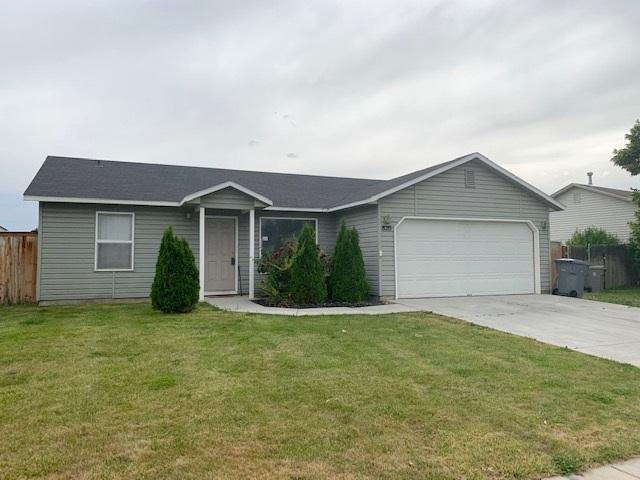 820 Settlers, Caldwell, ID 83607 (MLS #98737681) :: Juniper Realty Group