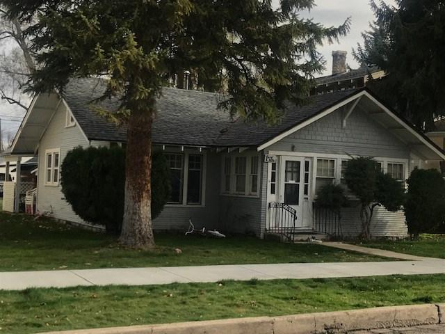 606 E 2nd, Emmett, ID 83717 (MLS #98737741) :: Juniper Realty Group