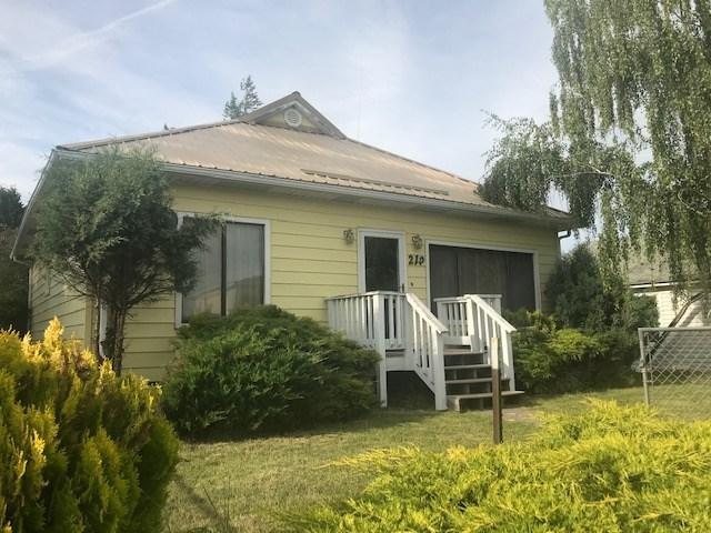 212 Main Street, Craigmont, ID 83523 (MLS #98737937) :: Boise River Realty