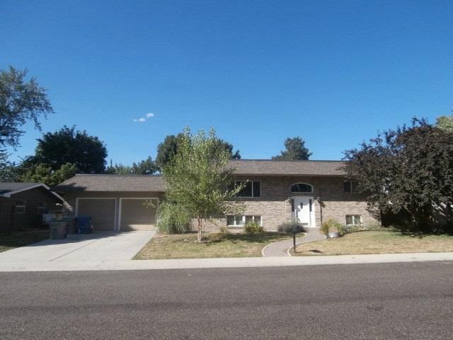 5130 N Mountain View Drive, Boise, ID 83704 (MLS #98737938) :: Adam Alexander