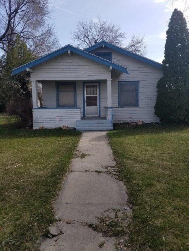 1054 Blue Lakes Blvd, Twin Falls, ID 83301 (MLS #98738049) :: Jon Gosche Real Estate, LLC
