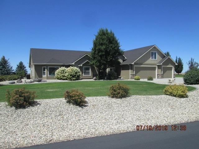 25339 Arroyo Ct., Caldwell, ID 83607 (MLS #98738060) :: Minegar Gamble Premier Real Estate Services