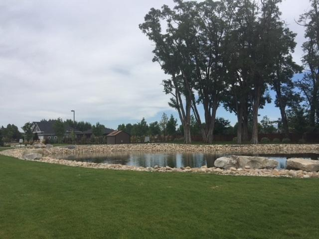 3527 W Barefoot, Eagle, ID 83616 (MLS #98738301) :: Alves Family Realty