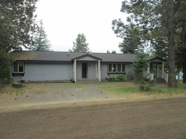 209 Glen St., Cascade, ID 83611 (MLS #98738803) :: Team One Group Real Estate