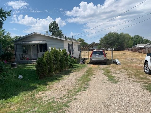 3725 N Jackie Lane, Boise, ID 83704 (MLS #98739684) :: Navigate Real Estate