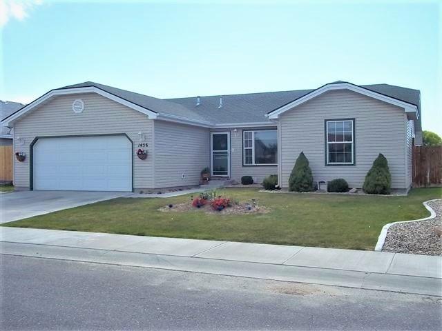 1546 Atlantic St., Twin Falls, ID 83301 (MLS #98740234) :: Jon Gosche Real Estate, LLC