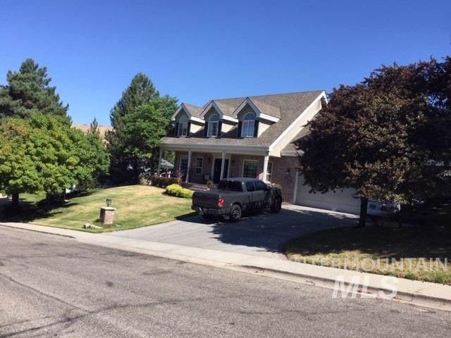4504 Quail Ridge Dr, Boise, ID 83703 (MLS #98743353) :: Juniper Realty Group