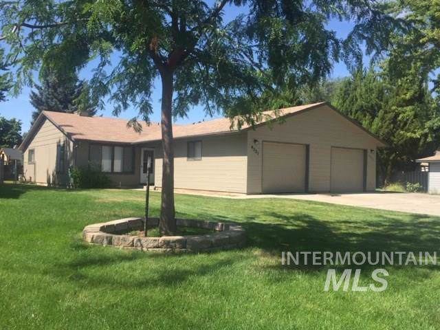4221-23 Vera St, Boise, ID 83704 (MLS #98743941) :: Team One Group Real Estate