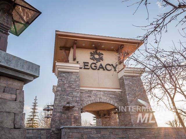 1416 N Palaestra Ave, Eagle, ID 83616 (MLS #98744178) :: Jon Gosche Real Estate, LLC