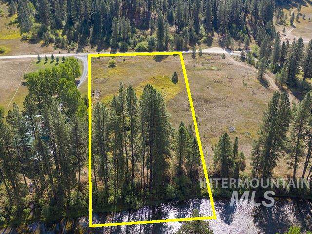 Lot 3 A Applewood Drive, Garden Valley, ID 83622 (MLS #98744341) :: Givens Group Real Estate