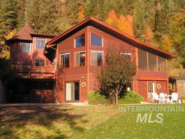 202 China Garden Road, Harpster, ID 83552 (MLS #98744576) :: Boise River Realty