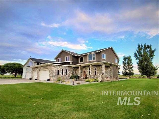931 W 500 S, Heyburn, ID 83336 (MLS #98744631) :: Boise River Realty