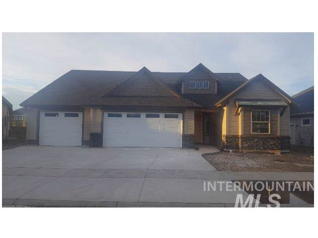 10060 W Andromeda Dr, Star, ID 83669 (MLS #98744915) :: Epic Realty
