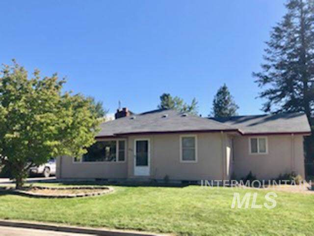 2050 3rd Ave N, Payette, ID 83661 (MLS #98744916) :: New View Team