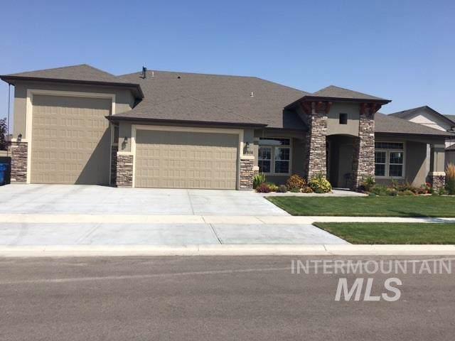 12613 W Lacerta St, Star, ID 83669 (MLS #98745054) :: New View Team