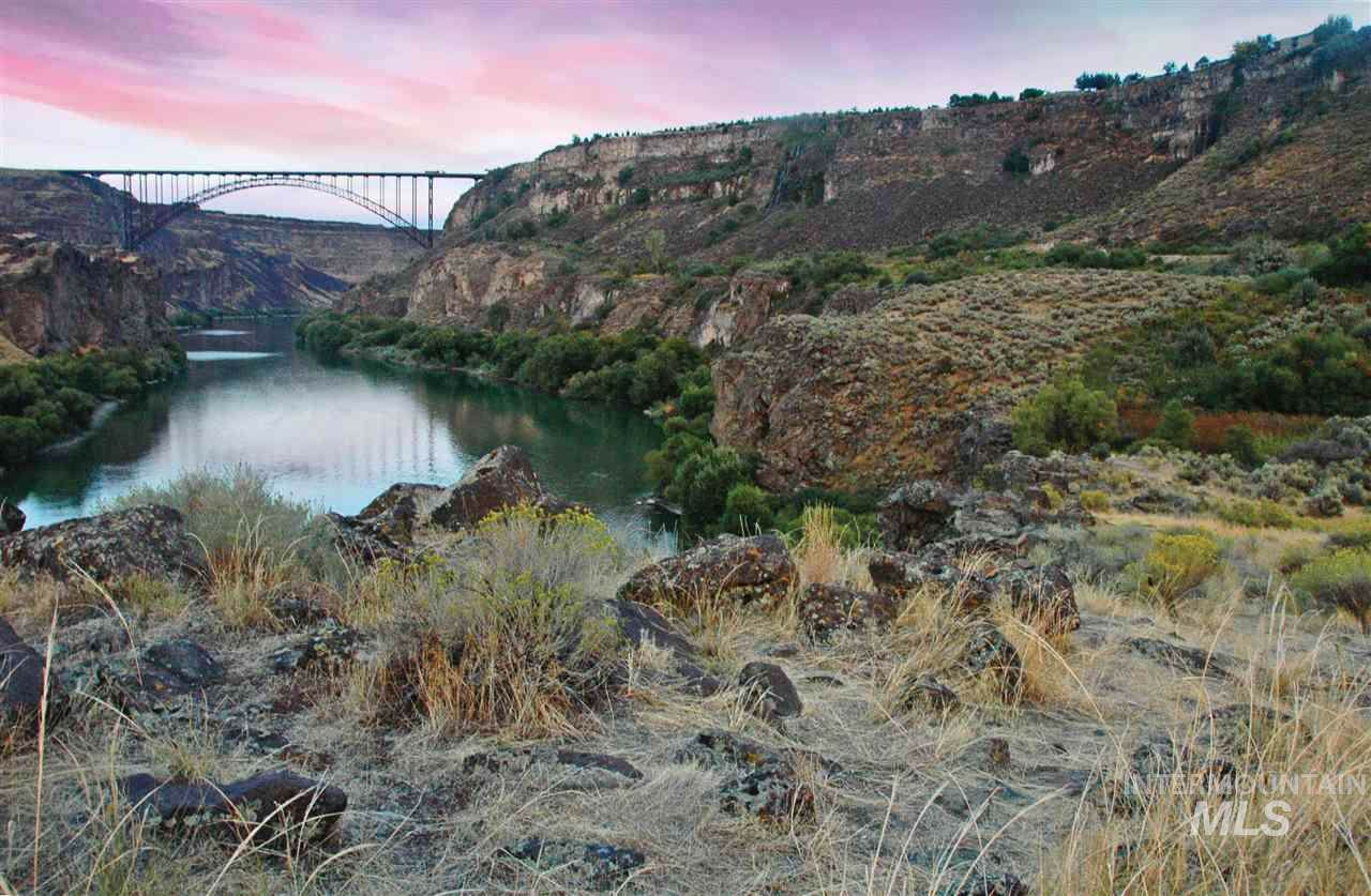 Canyon Springs Road - Photo 1