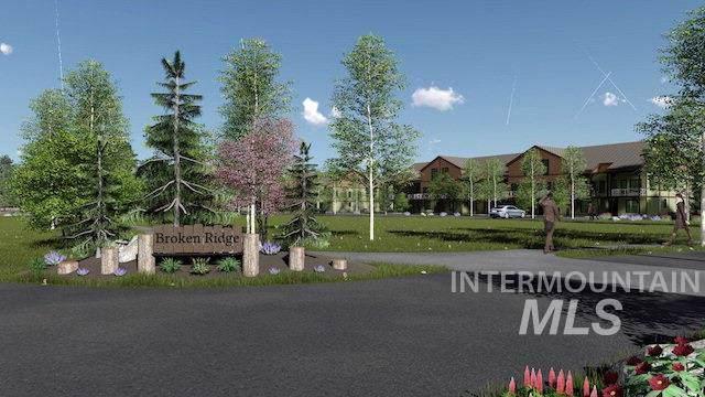 103 Broken Pine Lane, Mccall, ID 83638 (MLS #98745864) :: Jon Gosche Real Estate, LLC
