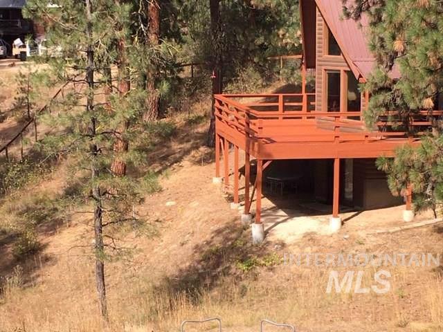 5 Blue Jay Way, Idaho City, ID 83631 (MLS #98745900) :: Full Sail Real Estate