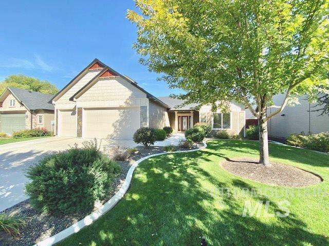 574 E Washakie St., Meridian, ID 83646 (MLS #98745903) :: Boise River Realty