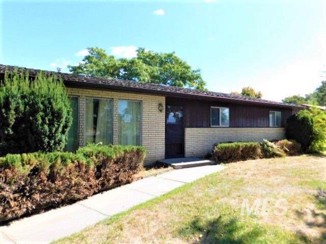 842 Stringer Rd., Nyssa, OR 97913 (MLS #98746417) :: Boise River Realty