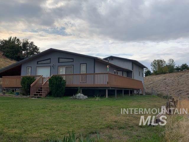 1504 Meadowlark Terrace, Clarkston, WA 99403 (MLS #98746673) :: Boise River Realty