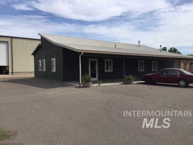 440 Ada Rd Lot 1 Blk 2 Jia, New Plymouth, ID 83655 (MLS #98746882) :: Adam Alexander