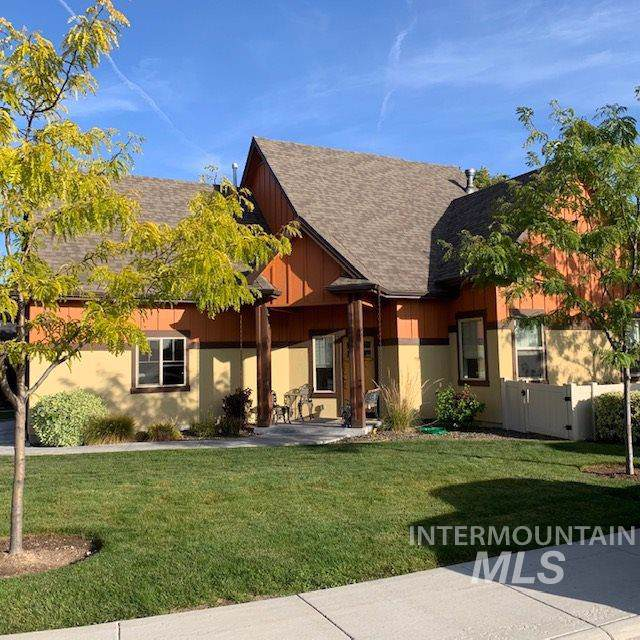 167 E. Whitespur St., Meridian, ID 83642 (MLS #98746927) :: Boise River Realty