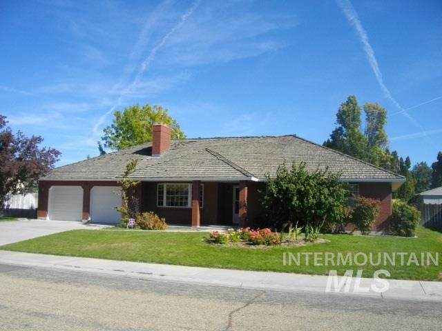 80 S Inverness, Nampa, ID 83651 (MLS #98746996) :: Juniper Realty Group