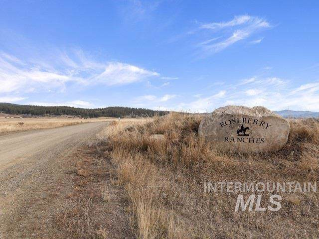TBD Lot 5 Roseberry Ranches, Donnelly, ID 83615 (MLS #98747031) :: Beasley Realty