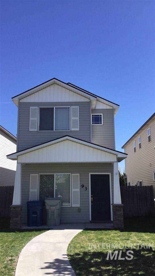 93 Barbara Drive, Middleton, ID 83644 (MLS #98747155) :: City of Trees Real Estate