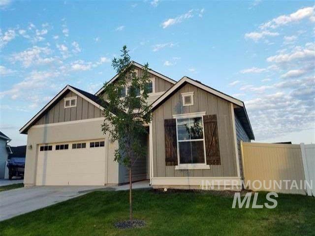 1989 Northern Sky Drive, Twin Falls, ID 83301 (MLS #98747231) :: New View Team