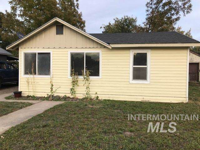 822 Boise, Emmett, ID 83617 (MLS #98747538) :: Full Sail Real Estate