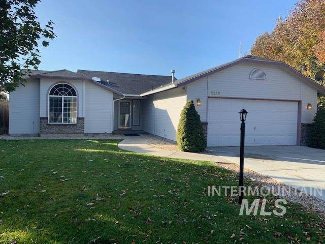 5216 Forbes Avenue, Boise, ID 83713 (MLS #98747619) :: New View Team