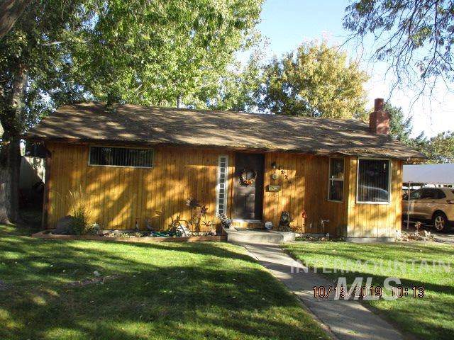 1979 E 11th, Twin Falls, ID 83301 (MLS #98747645) :: Navigate Real Estate