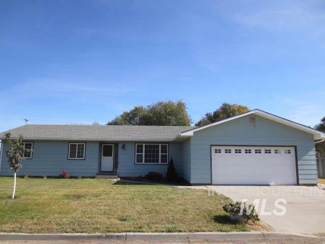 796 16th St N, Vale, OR 97918 (MLS #98747691) :: Boise River Realty