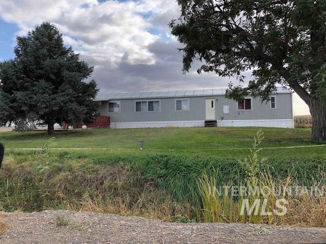2005 Cove Rd., Weiser, ID 83672 (MLS #98747737) :: Boise River Realty