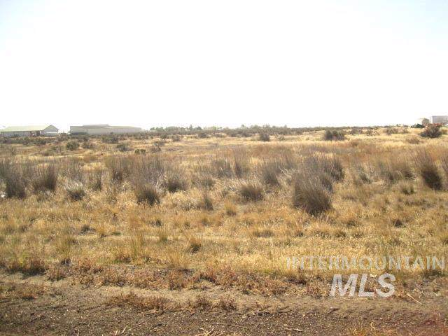 TBD Airbase Road (Hwy 67), Mountain Home, ID 83647 (MLS #98747741) :: Full Sail Real Estate