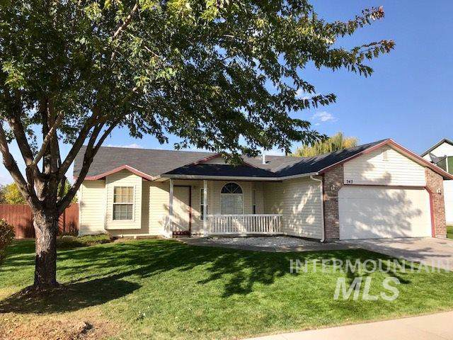 242 E Screech Owl Dr., Kuna, ID 83634 (MLS #98747953) :: Navigate Real Estate