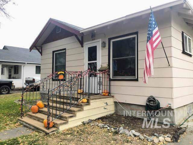 336 6th N, Twin Falls, ID 83301 (MLS #98747970) :: Navigate Real Estate