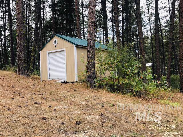 13 Aspen Cir, Idaho City, ID 83631 (MLS #98748161) :: Full Sail Real Estate