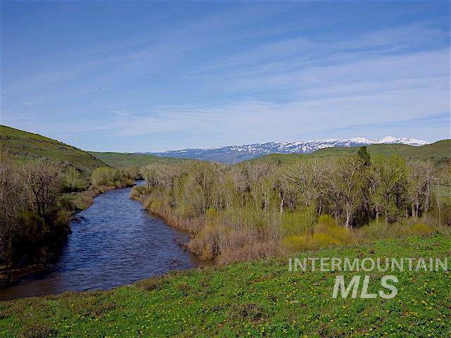 TBD Stirrup Way, Council, ID 83612 (MLS #98748260) :: Boise River Realty