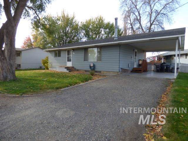 2466 19th Street, Clarkston, WA 99403 (MLS #98748360) :: Team One Group Real Estate