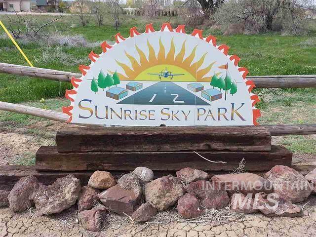 Poplar Drive, Melba, ID 83641 (MLS #98748392) :: Boise River Realty