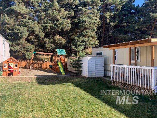 605 N Almon #20 #20, Moscow, ID 83843 (MLS #98749057) :: Boise River Realty