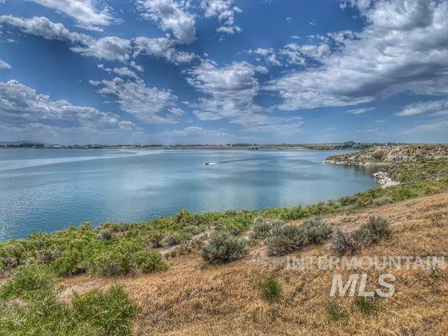 Lot 9 Cedar Ln, American Falls, ID 83211 (MLS #98749509) :: The Bean Team