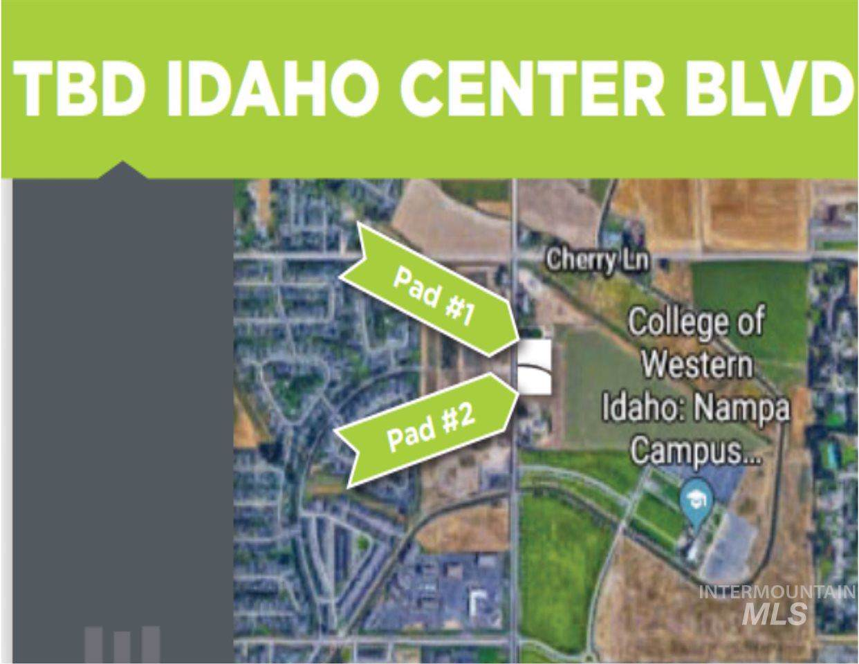 TBD Idaho Center Blvd - Photo 1
