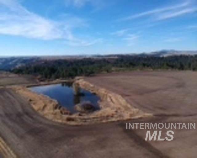 TBD Texas Ridge Rd., Deary, ID 83823 (MLS #98749983) :: Boise River Realty